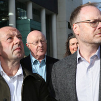 Loughinisland documents probe an attempt to intimidate journalists, court told