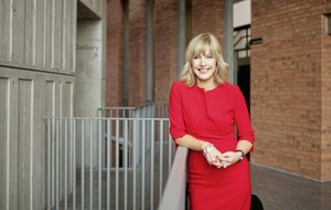 Newsreader Tara Mills: Life is precious and fleeting so make the most of every day