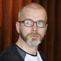Arts Q&A: Writer Gerard Brennan on Metallica, Stephen King and Scott Bradlee