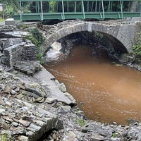 Taoiseach's failure to visit flood-damaged Donegal park criticised