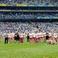 Kevin McStay: Time on Tyrone's side