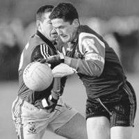 The Irish News Archive: Sep 8 1998: Tyrone facing major injury worries for Minor final