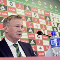 Hope springs eternal for Michael O'Neill and Northern Ireland