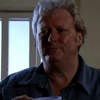 Jim McDonald receives cold shoulder as he returns to Corrie