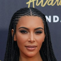 Kim Kardashian West posts cute picture of Chicago and her cousin True