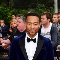 John Legend 'stunned' after Kanye West shared their texts on Donald Trump