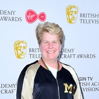 QI host Sandi Toksvig reveals she is paid 40% of what Stephen Fry earned