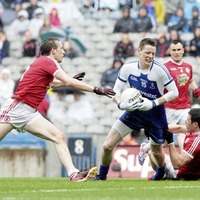 I won't follow in footsteps of fellow pundit Joe Brolly insists Sean Cavanagh