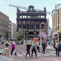 Retail footfall in the north defies UK downturn, but fears Primark loss could impact on growth