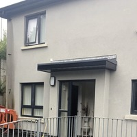 Woman and young son uninjured in arson attack at north Belfast home