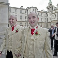 Decision due on same-sex marriage appeal