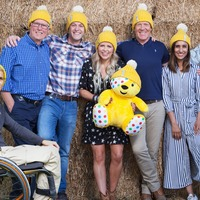 Countryfile launches fourth ramble for BBC Children In Need