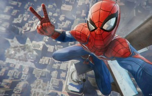 Fans are loving the selfie mode in the new Spider-Man PS4 game