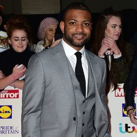Ex-JLS star JB Gill says son loves being a big brother to his baby sister