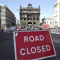 For the record . . . let's consider some radical remedial action for city centre