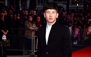 Barry Keoghan – Art heist film gives insight into repercussions of crime