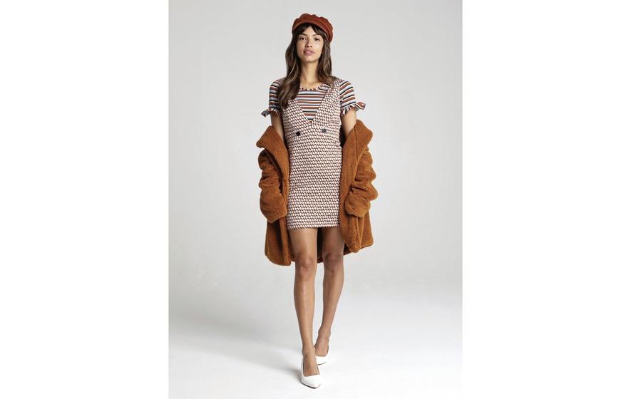 387c57bf3018 Fashion  Seven key trends for autumn winter 2018 - The Irish News