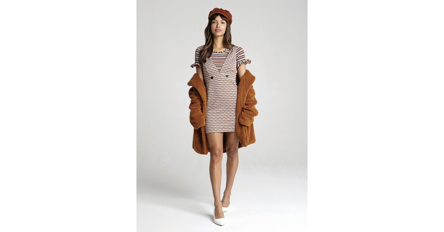 694d9cee6145c Fashion: Seven key trends for autumn/winter 2018 - The Irish News