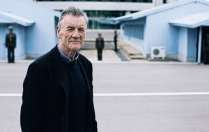 Michael Palin on North Korea: You can't condemn a whole nation for their leaders