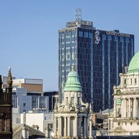 Belfast hotel room numbers continue to grow in 'booming' tourism market