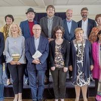 John O'Connor writing school showcased at Armagh taster festival