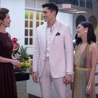 Film review: Crazy Rich Asians