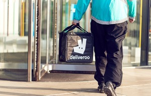 Deliveroo to allow customers to order from different restaurants on the same order
