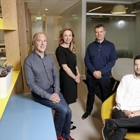 New Belfast fintech hubs aims to put city on the global map