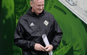 Defeat by Bosnia would not be disaster - Northern Ireland manager Michael O'Neill