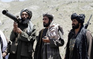 More than 50 killed in Afghanistan as Taliban attacks security forces