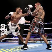 Queensbury Promotions set to confirm date for Carl Frampton world title rumble