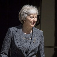 No alternative to Chequers blueprint claim amid warnings of 'catastrophic split' in Tory Party
