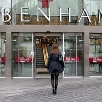 Uncertainty over future of local stores as Debenhams considers CVA