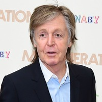 Sir Paul McCartney takes on Eminem for number one spot