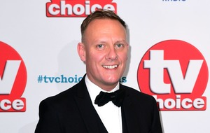 Antony Cotton: It's important to stand up for people who don't have a voice