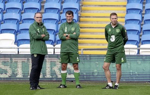 Martin O'Neill backs Roy Keane to the hilt after damning audio emerges over training ground bust-up