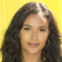 Maya Jama: Social media is a gift and a curse