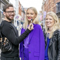 Belfast One fashions event to assist city traders
