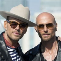 Bros twins 'have volatile relationship'