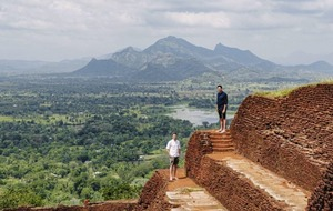 Travel: Brothers orphaned in 2004 tsunami giving back with tour of Sri Lanka
