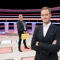 TV Quickfire: Dan Walker reveals the content of new quiz show Chase The Case
