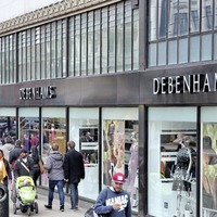 Debenhams chairman hits out at speculation on future of struggling retailer