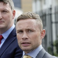 Judgment reserved in Carl Frampton and Barry McGuigan legal battle costs case