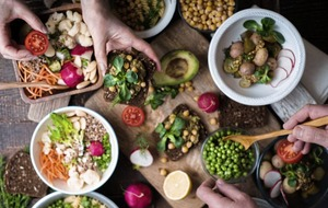 Nutrition with Jane McClenaghan: Veganism is popular – but is it healthy?