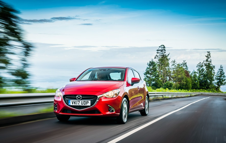 Mazda 2: 2 good 2 be true? - The Irish News