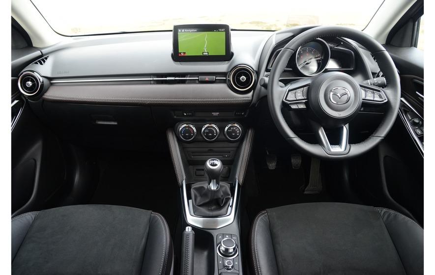 Mazda 2: 2 good 2 be true? - The Irish News