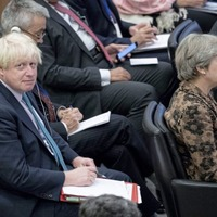 Chequers worse than status quo for business Boris Johnson claims in new attack on Theresa May