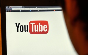 Music sector calls on MEPs to back copyright law changes in battle with YouTube