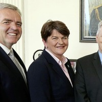 RHI: Peter Robinson saw admitting guilt as weakness, says ex-DUP Spad