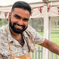 Antony becomes third contestant to leave The Great British Bake Off